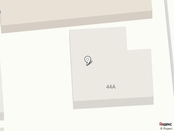 DreamTeam Marketing на карте
