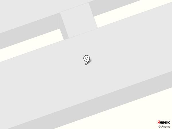 БКФ Радонеж на карте