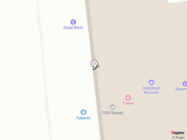 Comphouse на карте