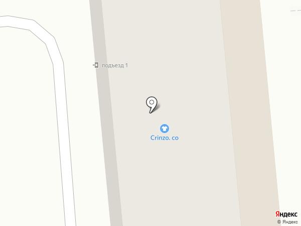 B-Clay на карте