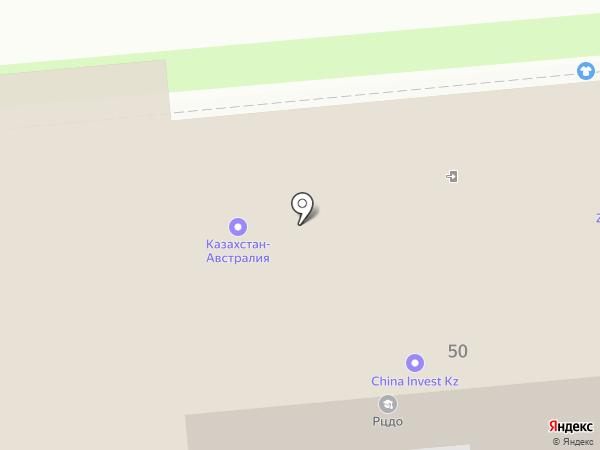 Mita Service на карте