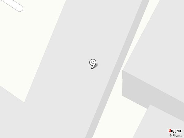 STYNERGY на карте