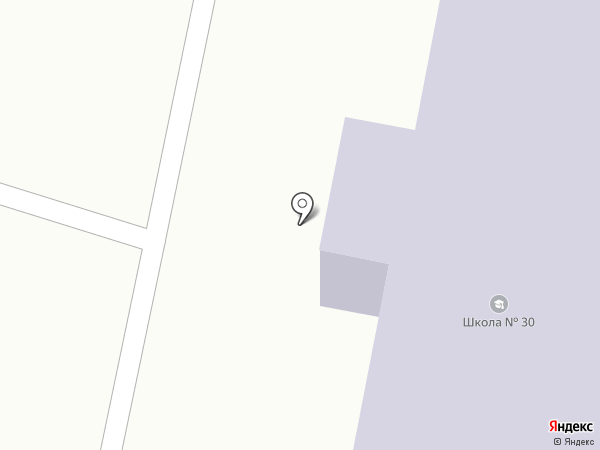 Средняя школа №30 Илийского района на карте
