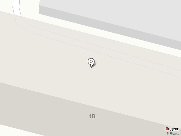 Компьютерный клуб на карте