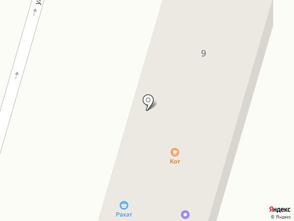 Nomad Insurance на карте