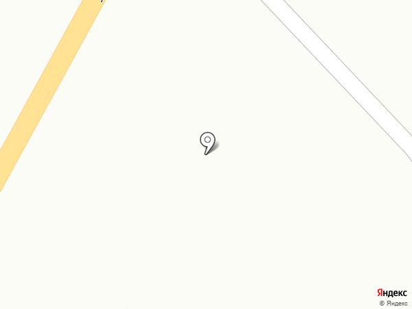 СТО на ул. Жансугурова на карте
