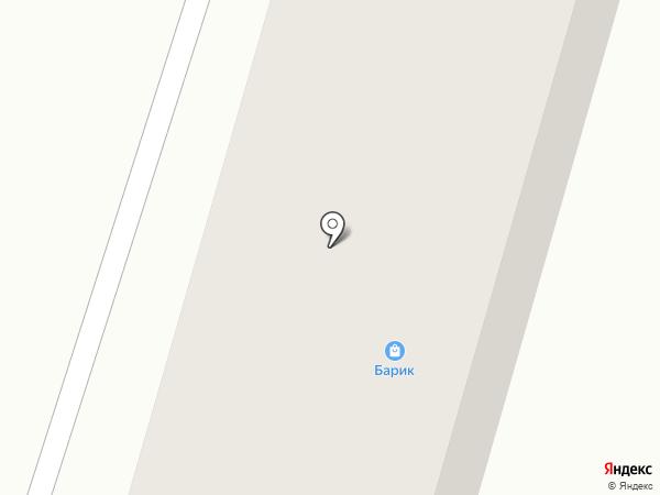 У Матроскина на карте