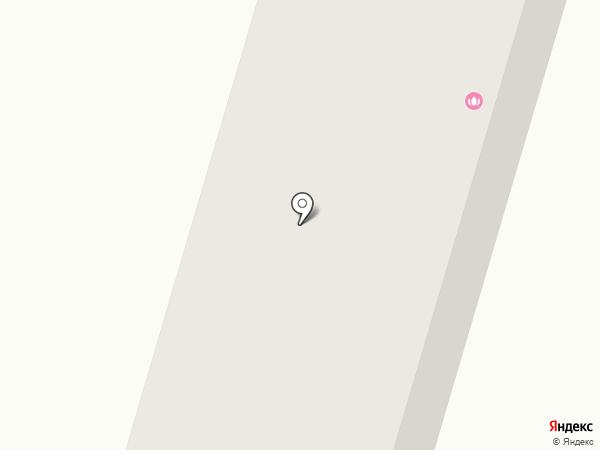 Самал на карте