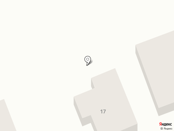 Акбота, продовольственный магазин на карте
