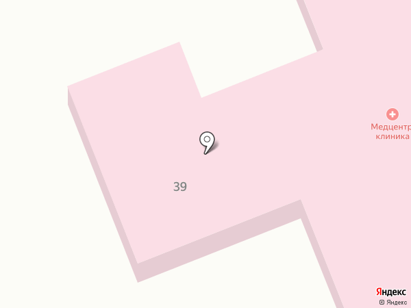 Талгарский пункт участковой полиции №14 на карте