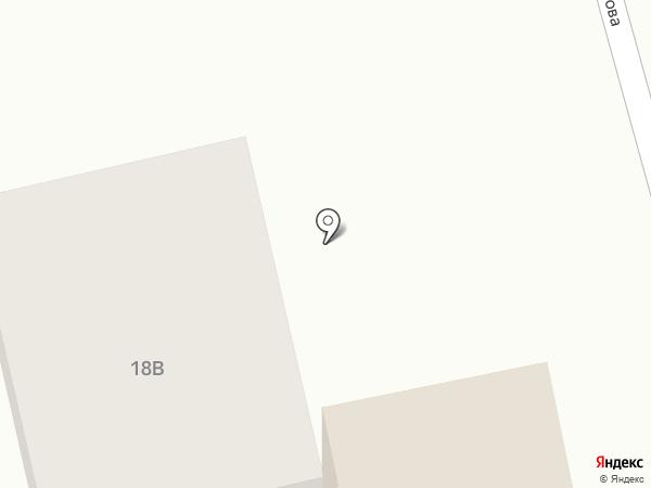 Мечеть пос. Туздыбастау на карте