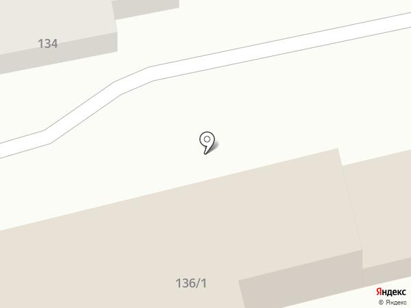 Магазин канцелярских и хозяйственных товаров на карте