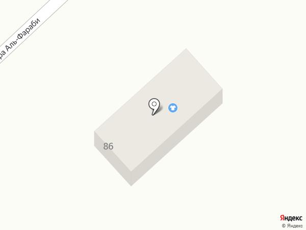 Хозяюшка, магазин на карте