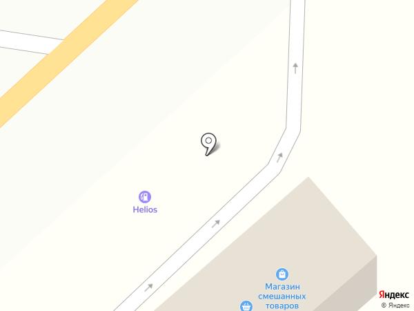 OLYMPIK AVTO на карте