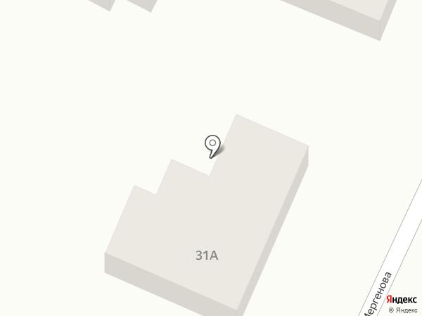 Куралай, магазин на карте