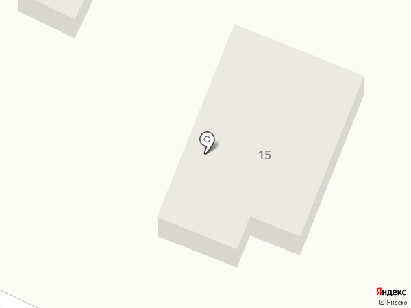 Нур на карте