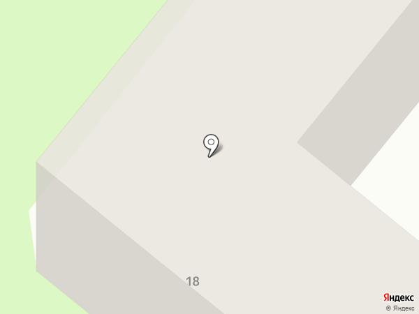 Ди Нур на карте