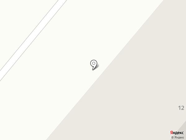 FOODMARKET на карте
