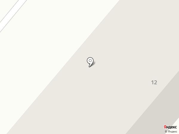 Нотариус Марденова С.М. на карте