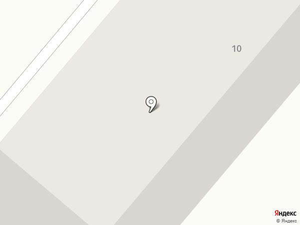 Халык-Казахинстрах на карте