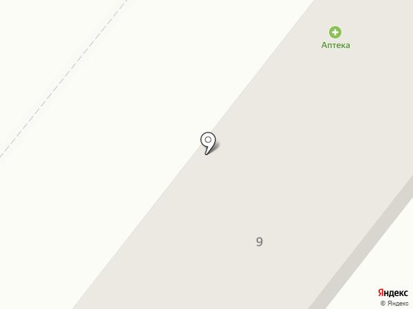 Жастар на карте