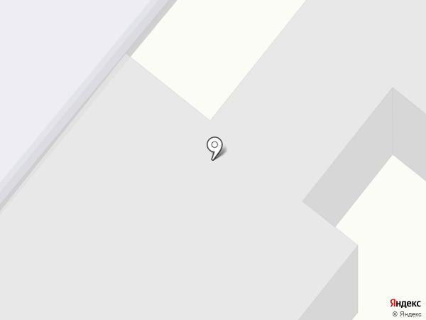Авиастар, ТОО на карте
