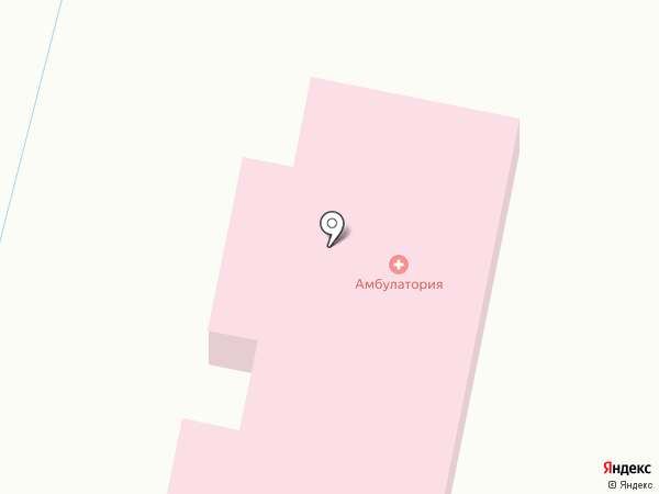 Опытнопольская врачебная амбулатория на карте