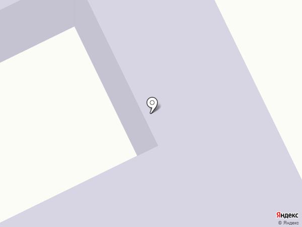 Опытнопольская средняя школа на карте