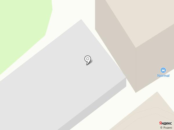 IVEKO на карте