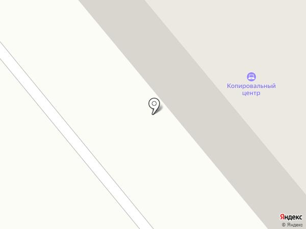 Нэро на карте