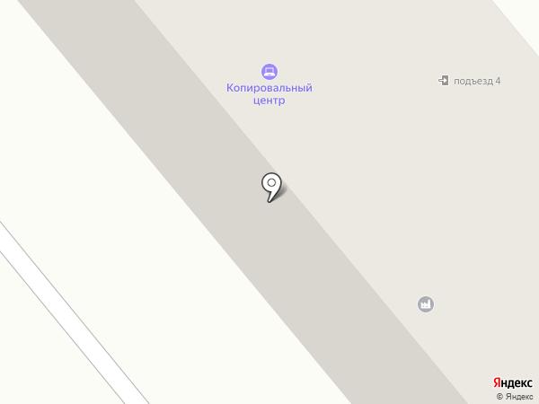 Тюнинг Авто на карте