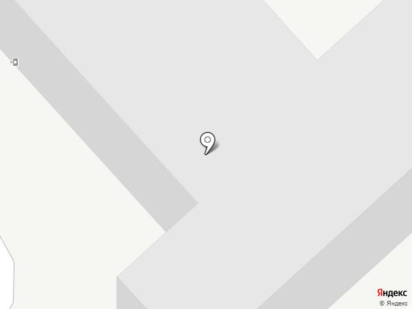 НурТау на карте