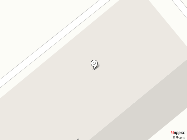 Квартал Б, ПКСК на карте