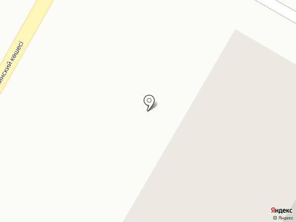 Справочная служба аптек г. Усть-Каменогорска на карте