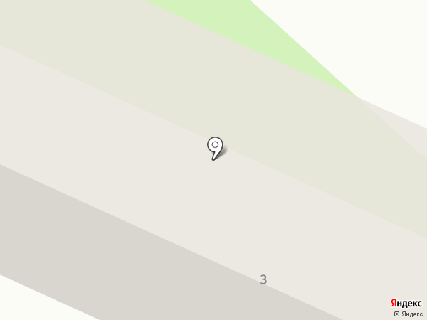 Мыльная опера на карте