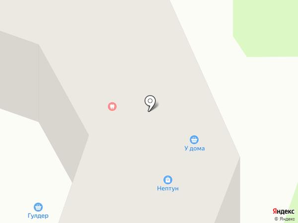 ВКО Фармсервис, ТОО на карте