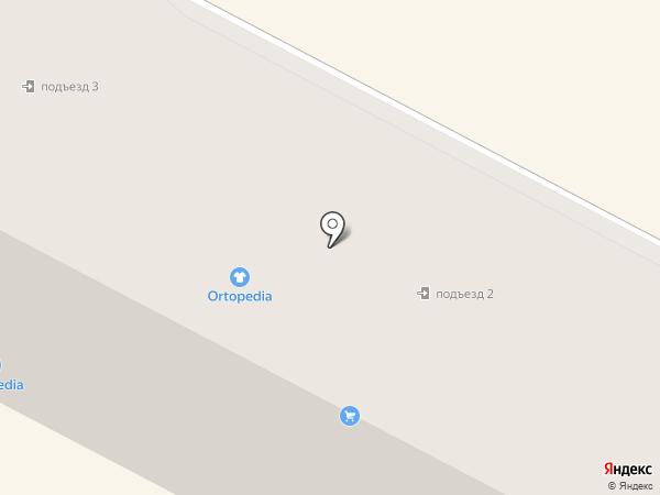 Информ-Бюро 1346 на карте