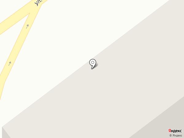 РБТ-Казахстан, ТОО на карте