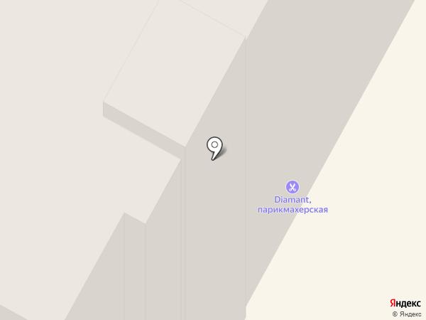Новый Дом+, ТОО на карте