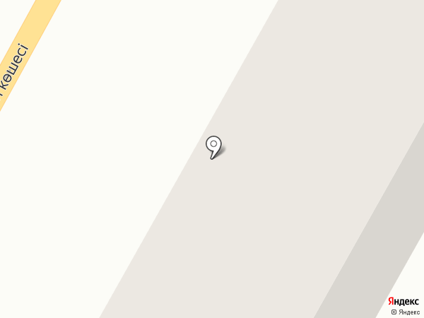 АВТОКВАРТАЛ на карте