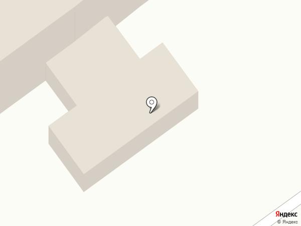 Аптечный пункт, МУП на карте