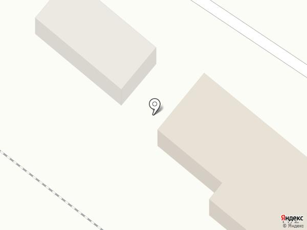 Гарантер Сары-Арка, ТОО на карте