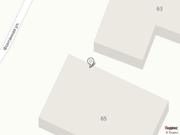 Ана Үйі на карте