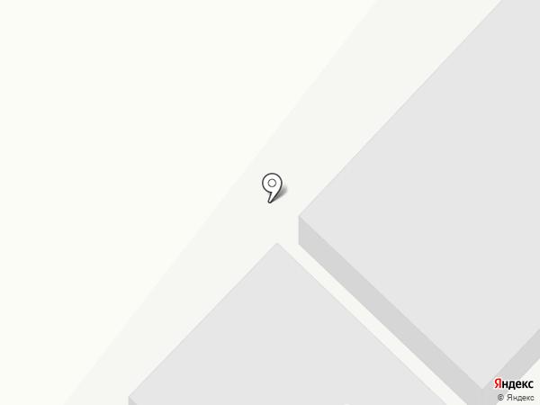 КазтеплоСПЕЦСТРОЙ, ТОО на карте