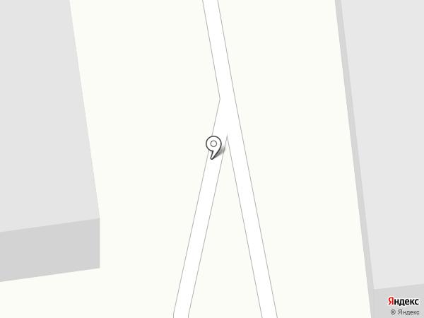 Гранд-Агро на карте