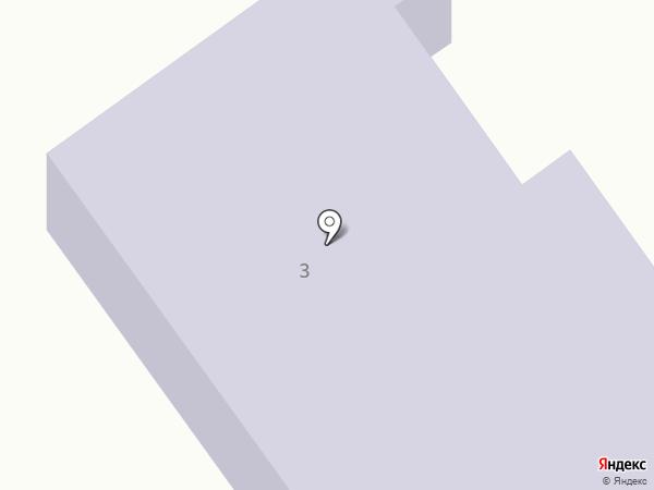Приобская основная общеобразовательная школа №53 на карте