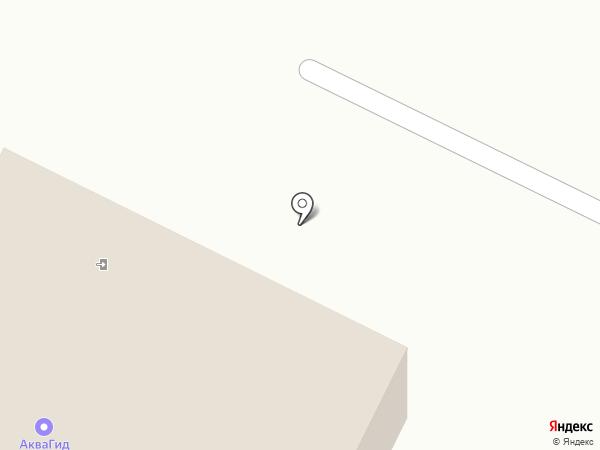 Сибирь Моторс на карте