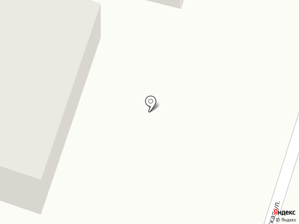ЭКВАТОР на карте