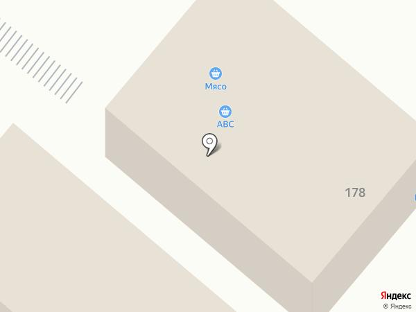 Exterior на карте