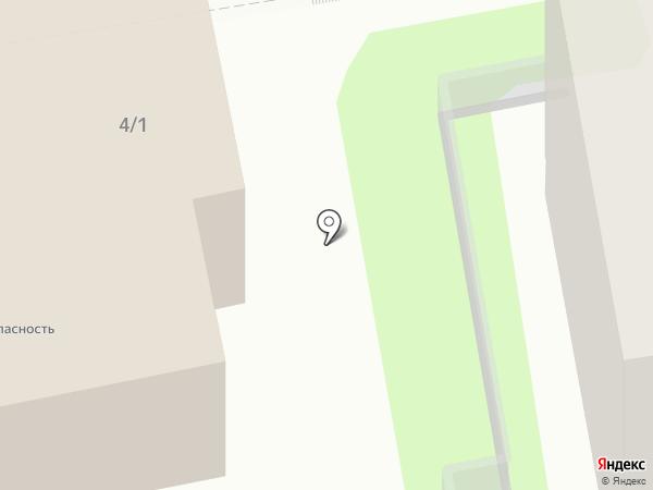 Медпроминвест на карте